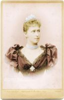 Princess Irene of Prussia by GrandDuchessIsabelle