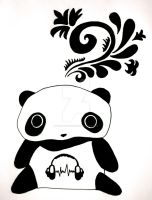 panda dreamz by who-scared-you