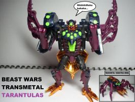 Top 10 Transformers toys No. 10 by Lugnut1995