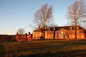 The Hotchkiss School 2 by vivsters