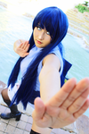 Hinata Hyuga The Last: Naruto Movie Cosplay by Kimika-78148