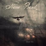 Cd cover available  - Forest crow by Aeternum-designs