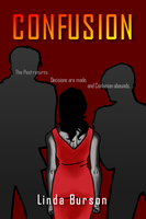 Book Cover - CONFUSION by Threshie