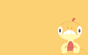Scraggy Wallpaper