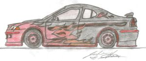 Flame Tuner Take Two by Lord-Malachi