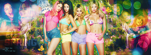 Spring Breakers 2013 by Ignaciossg