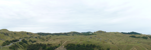 360 degree LOTR Panorama by chaucolai