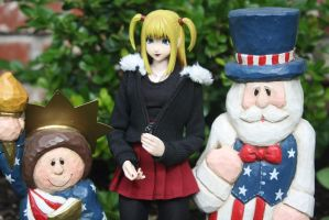 Happy Indepdence Day! by here-and-faraway