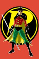 Robin Prestige Series by Thuddleston