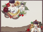 [Wallpaper] Jungkookie s Birthday by ChanHiroshimi2k