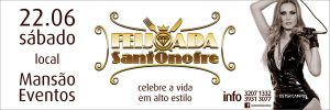 Feijoada SantOnofre Outdoor by LGRuffa