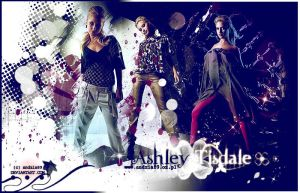 Lay Ashley Tisdale by andzia89
