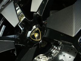 Reventon Wheel by copperarabian