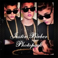 #Photopack Justin Bieber 003 by MoveLikeBiebs