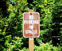 Do Not Circle the Wagons by GlassHouse-1