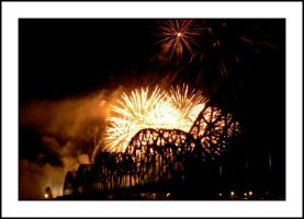 fireworks. pt2. the bridge. by liberate-your-mind