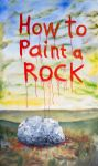 How to paint a rock by jvgauthier