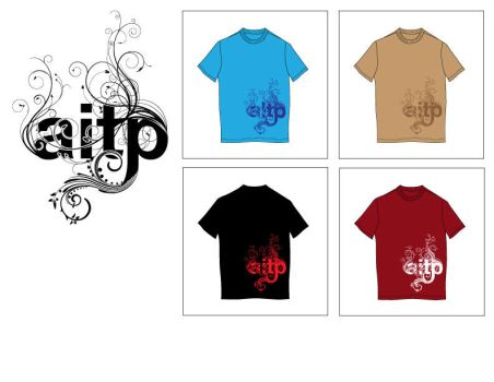 AITP Shirt Design (Unused) by unknowninspiration