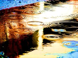 Puddleart by alimuse