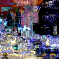 City 3 by xoet