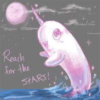 NARWHAL by bodysnatched