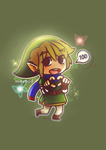 LINK by miesmud