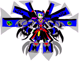 KP Prime OmegaMAX Mode by prfctcellrulz