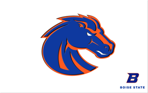 Boise State Broncos Ver. 4 2560x1600 by MAGMADIV3R