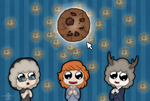 Cookie Clicker Addicted by Neutron-Quasar