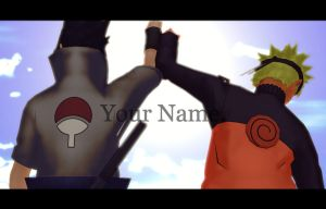 [Video Link] Your name [2nd version] by Hiko19
