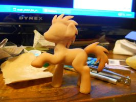 Dr. Whooves, WIP by EarthenPony
