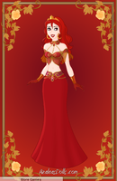 Queen Chryseia by StealingBabiesBRB
