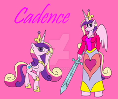 CADENCE 2 by Bioblood