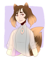 Lilli by PastelStarbombs