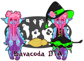 Bavacoda DTA [[ CLOSED ]] Ends Oct. 25th by MessenVerse