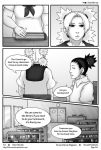ENGLISH SxT Chap 22 Pg 261 by Lilicia-Onechan