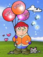 ballons 2 by Dennis80