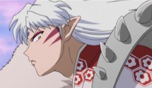 Sesshomaru by BlueCross123