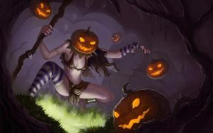 Jaqueline O'lantern Final by Warmics