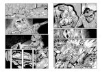 Photon Ono pages 2 n 3 by TheWoodenKing
