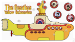 Yellow Submarine by FoolEcho