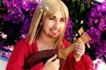 Miguel Cosplay - Road to El Dorado by DeerAzeen