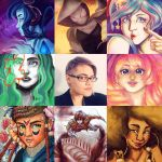 #artvsartist Meme by To-Ka-Ro