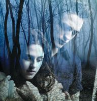 Bella and Edward by CuntOfChrist