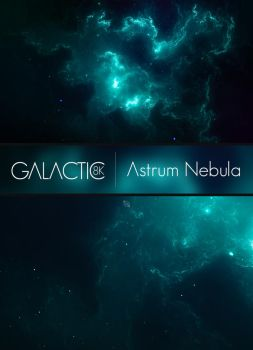 Astrum Nebula - WALLPAPER- by Xiox231