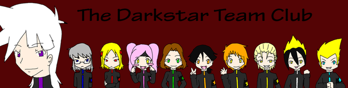 Darkstar Club by Weezy-The-Pup