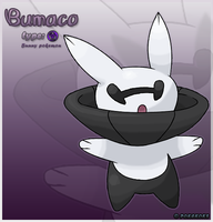 Bumaco by Pokekoks