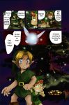 Ocarina of Time pg. 17 by Miyako13Lee