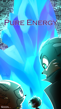 Long Way: Pure Energy by Deroko