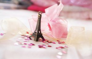 My Little Eiffel by nemii13